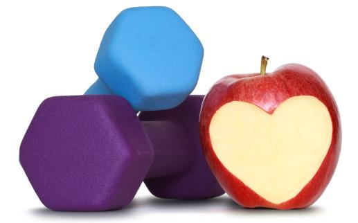 heart health artwork