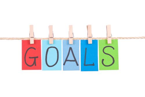 Outcome and Behavior Goals
